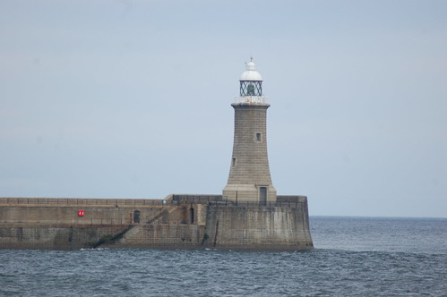 North Shields Lighthouse Jul 10