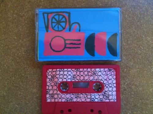 Mattress, WFMU Tape