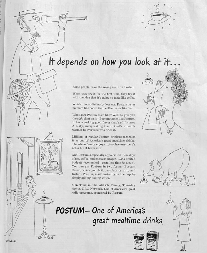 1943 Postum