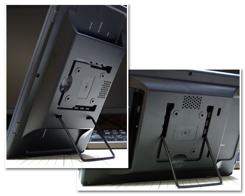 Century plus-one LCD-10000U