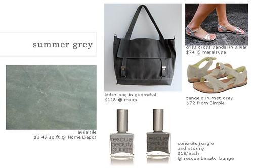 Summer Greys