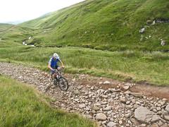 Mynydd Du Summer route