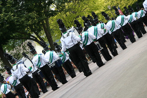 marching1