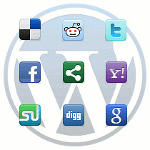 Social Bookmarking for WordPress