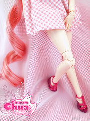 Chua_Sesion11_01 (Sheryl Designs) Tags: new pink blue white anime color eye face japan cat hair design carved outfit eyes doll acrylic dolls eyelashes dress guitar body forum manga foro lips chips lolita wig chip modified designs groove pullip 16 custom pullips eyebrows bodies mechanism sheryl chua hentai sculpt junplanning eyemech churam obisu sheryldesigns chuaxchua pullipes forodepullips