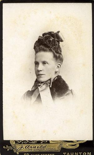 maria butler
