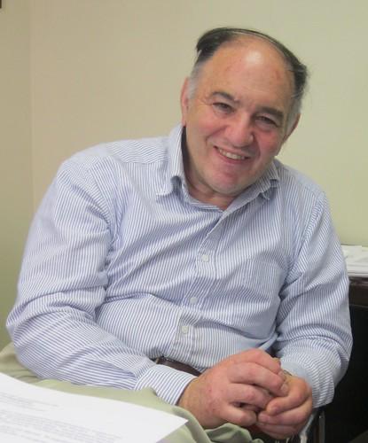 Publisher David R. Godine