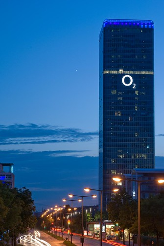 O2 Tower - IV