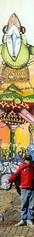 (UnKolorDistinto) Tags: chile puerto valparaiso avenida elias un pobre motocross lidia buda sobre valpo cumming plataforma pensando seora ayer kolor distinto jexe jehkse fallecio jekse jekce jekze jehkce