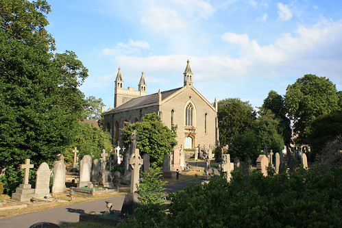 Christ Church, Downend | Flickr - Photo Sharing!