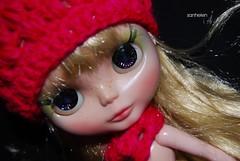 Anna Maria é Fashion Dolls!