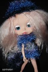 Algodão Doce é Fashion Dolls!