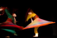 dervisci al Cairo (minichtibul) Tags: dance egypt dancer cairo sufi trance dervish hypnosis