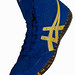 Asics-Aggressor Wrestling Shoes Royal Blue Gold 2