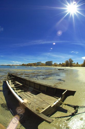 Boat , Port Dickson