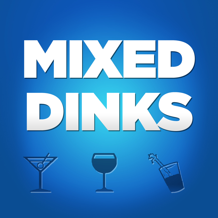 Mixed Dinks