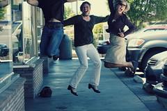 jumping in heels (catklein) Tags: friends santacruz jump katie coworkers rob fieldtrip ha gwen ilovetheseguys froyo asyoucanseetodaywasmuchbetterthanyesterday iknewwhoputthattagaboveme yogizmo katieshotthejumpshotihadmymacrolensontoday shehadtostandwayback petercouldntcomewah ihatewhenmypetercantcome