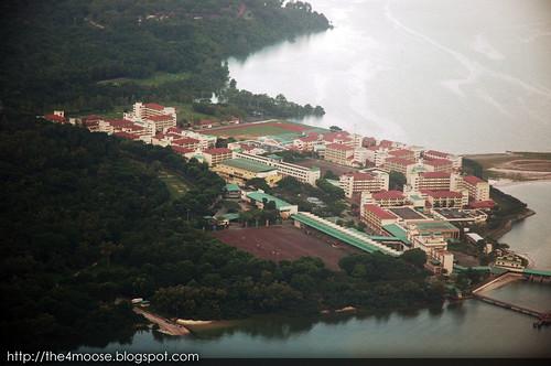 TR2963 - Tanjong Ladang, Pulau Tekong, Singapore