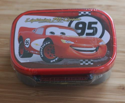 Cars box