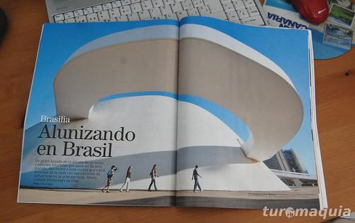 Brasilia - Revista Mucho Viaje