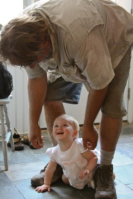 Papa & Eliza