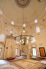 mosque (annaspies) Tags: mostar mosque herzegovina bosniaandherzegovina