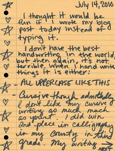 blog letter 1