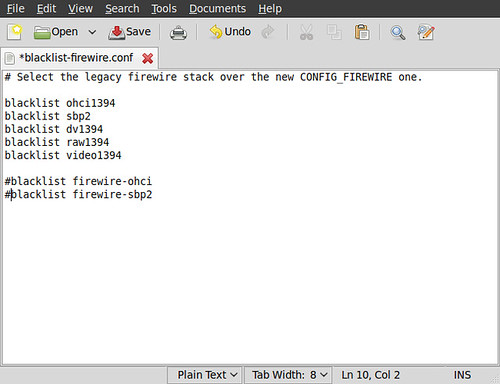 blacklist-firewire.conf