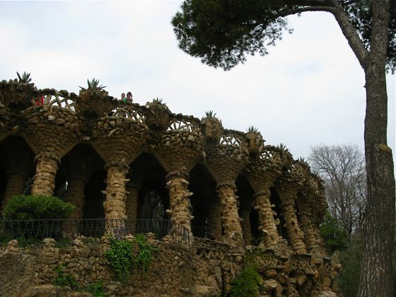 park guell 013