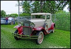 HDR #715 - 1930 Hudson