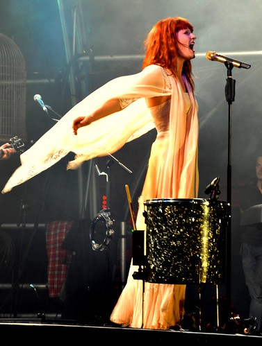 Florence & The Machine 1