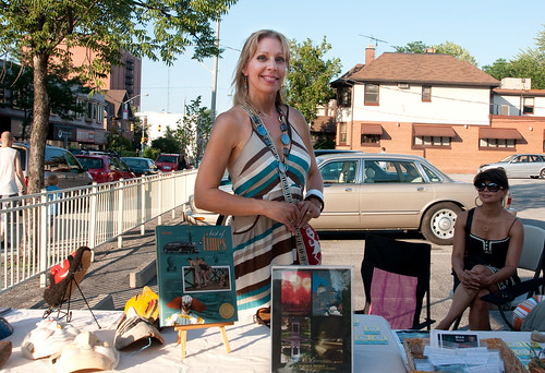 2010 Walkerville Art Walk & Rock