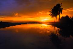 Sunset Hg Kampung
