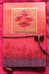 Maggie's book
