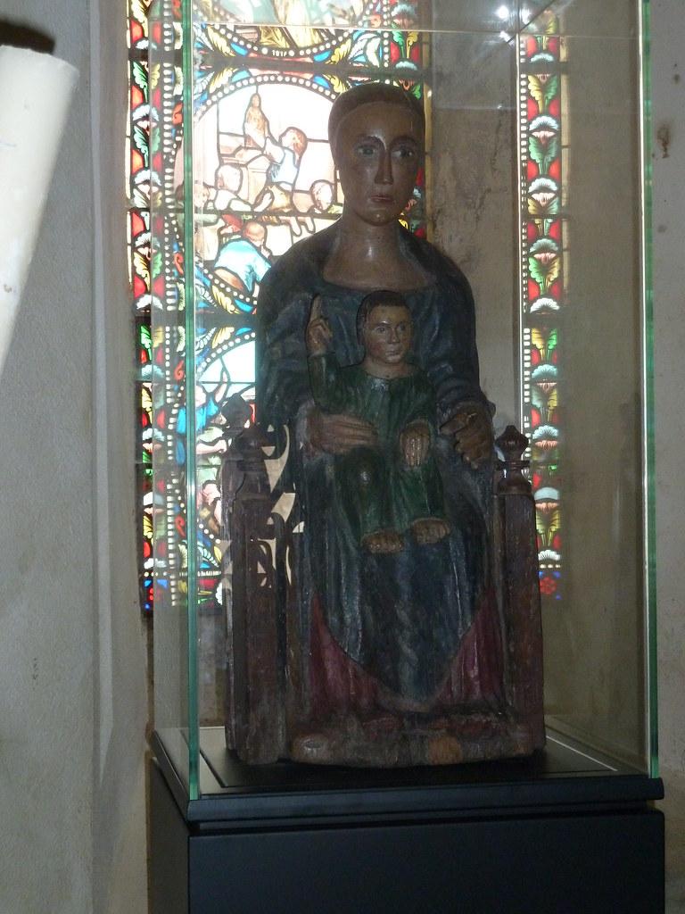 Notre Dame de Ronzières 6