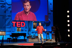 Why TED verbatim conference video works and others don't