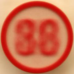 Bingo Numbers Set 1 (Leo Reynolds) Tags: composite photomosaic squircle flickrthing coverpop 0sec hpexif webthing xratio11x bingoset01 xleol30x xphotomosaicx