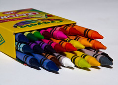 07-18-2010 - Crayola (shuttermike.com) Tags: colors coloring crayons crayola fadedblurred3652010