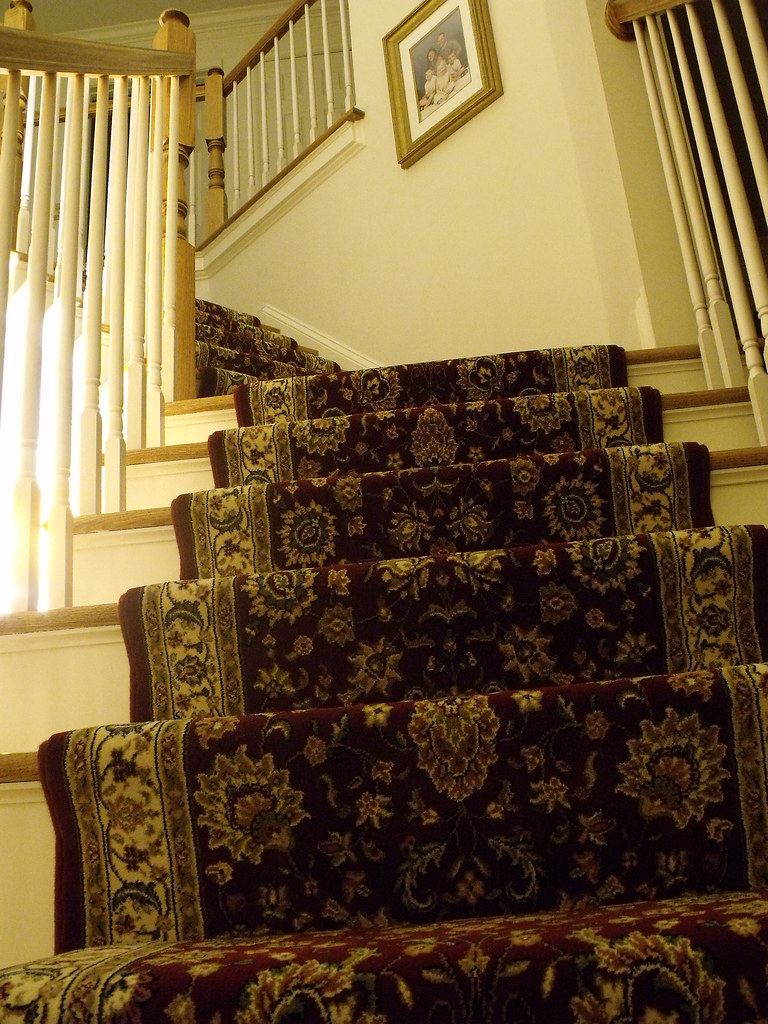 Carpet Runner! / 4