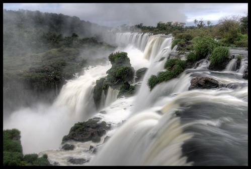 Iguazu falls 2
