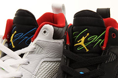 Air Jordan Flight 9 Olympic