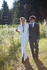 Dean Hudson and Lauren Ray Wedding - Whidbey Island, WA