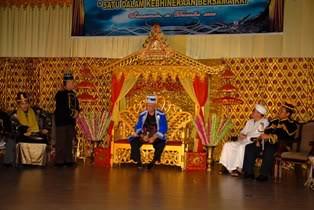 Cerita Rakyat Sunda Sangkuriang Dalam Bahasa Sunda