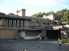 Meiji Mura, Inuyama