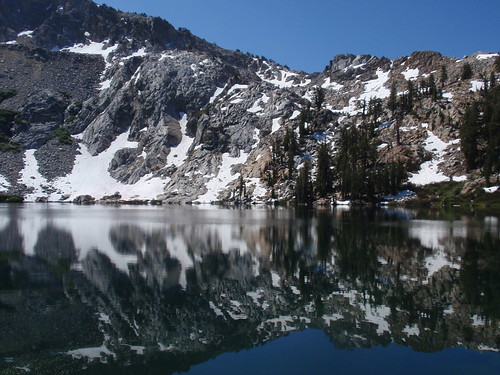 Upper Chain Lake 01