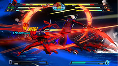 New  Marvel vs Capcom 3 Trailer