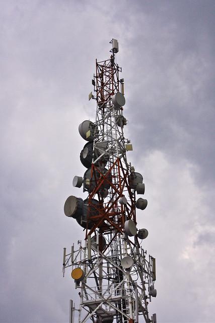 Pampanga Mobile Tower