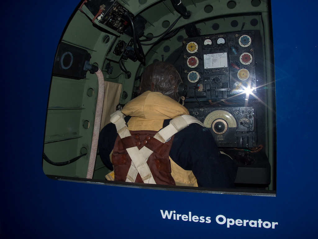 Wireless operator