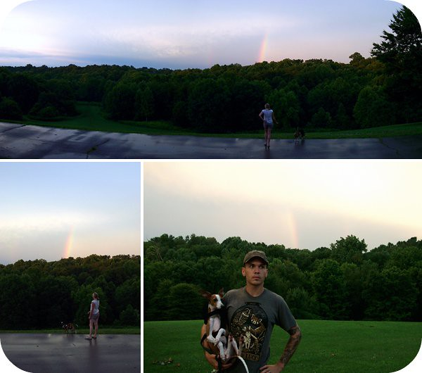 rainbow date 2