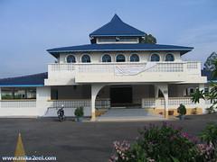Masjid-Jamek-Sungai-Mati